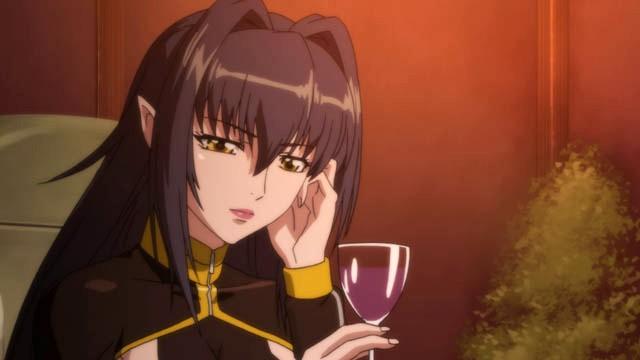 鋼鉄の魔女アンネローゼ 01 魔女の従者:Witchslaveのサンプル画像4