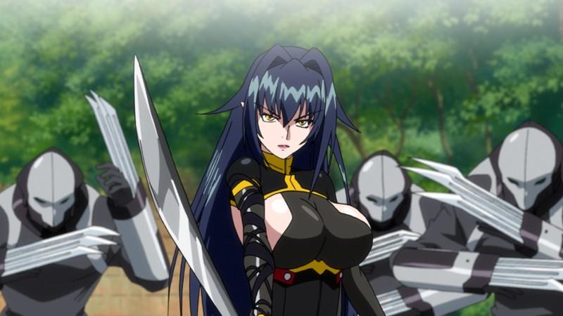「鋼鉄の魔女アンネローゼ 02 窮地の魔女:Witchlose」の画像