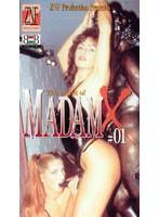 MADAM X #01 ダウンロード