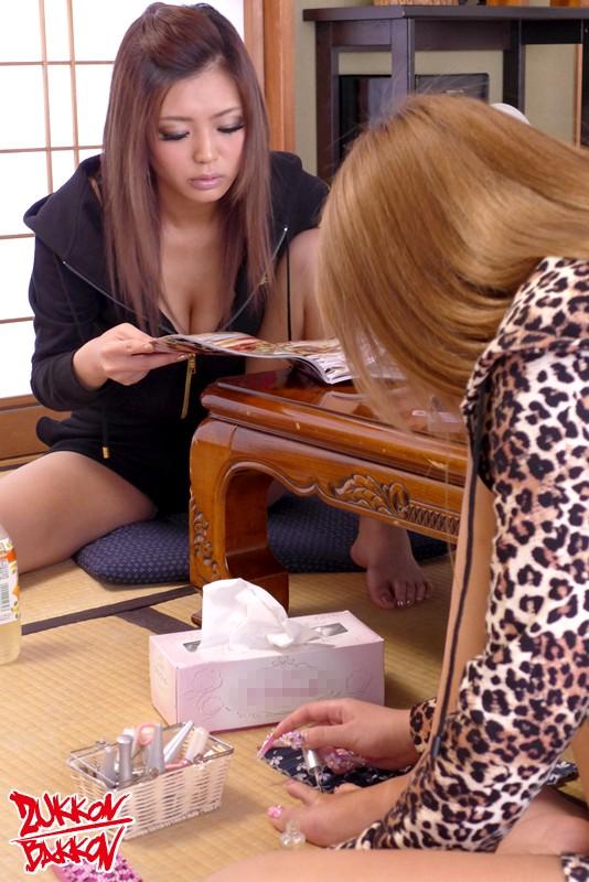 【乱交】 うちのギャル姉妹4人と1日で40回も子作り 涼風ことの 上城りおな AIKA 澄川ロア キャプチャー画像 20枚目