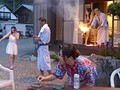 ZUKOBAKO 奇跡の夏休み 〜素人男性達が過ごした夢の1日〜sample15