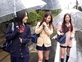 制服女子校生と中出し乱交〜卒業〜1