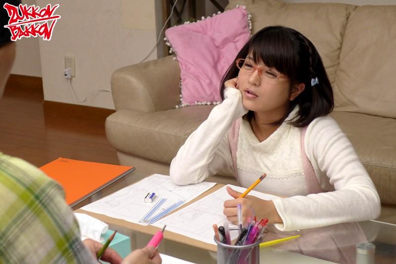 【中出し】 女えろまんが家達のアシスタントになったから子作り キャプチャー画像 12枚目