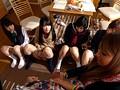 うちの真面目な妹達が親戚のギャルに感化されよったから子作り-エロ画像-3枚目