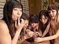 あなたのおちんちんが果てしなくカワイイ事が10人の姉に、ば...sample13