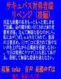 サキュバス対勇者様 〜リベンジ〜 (後編) mp3 d_014938のパッケージ画像