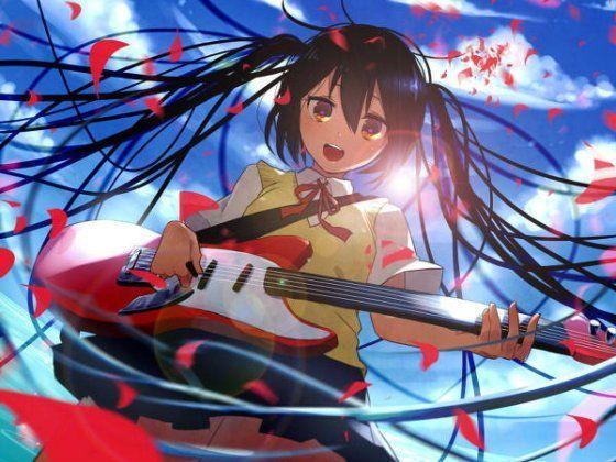 【音責め真打!】けいおん部の妹にエレキギターで調教されち...