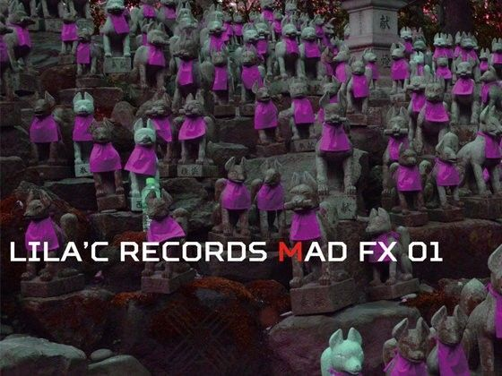 LiLA'c Records MADFX 01