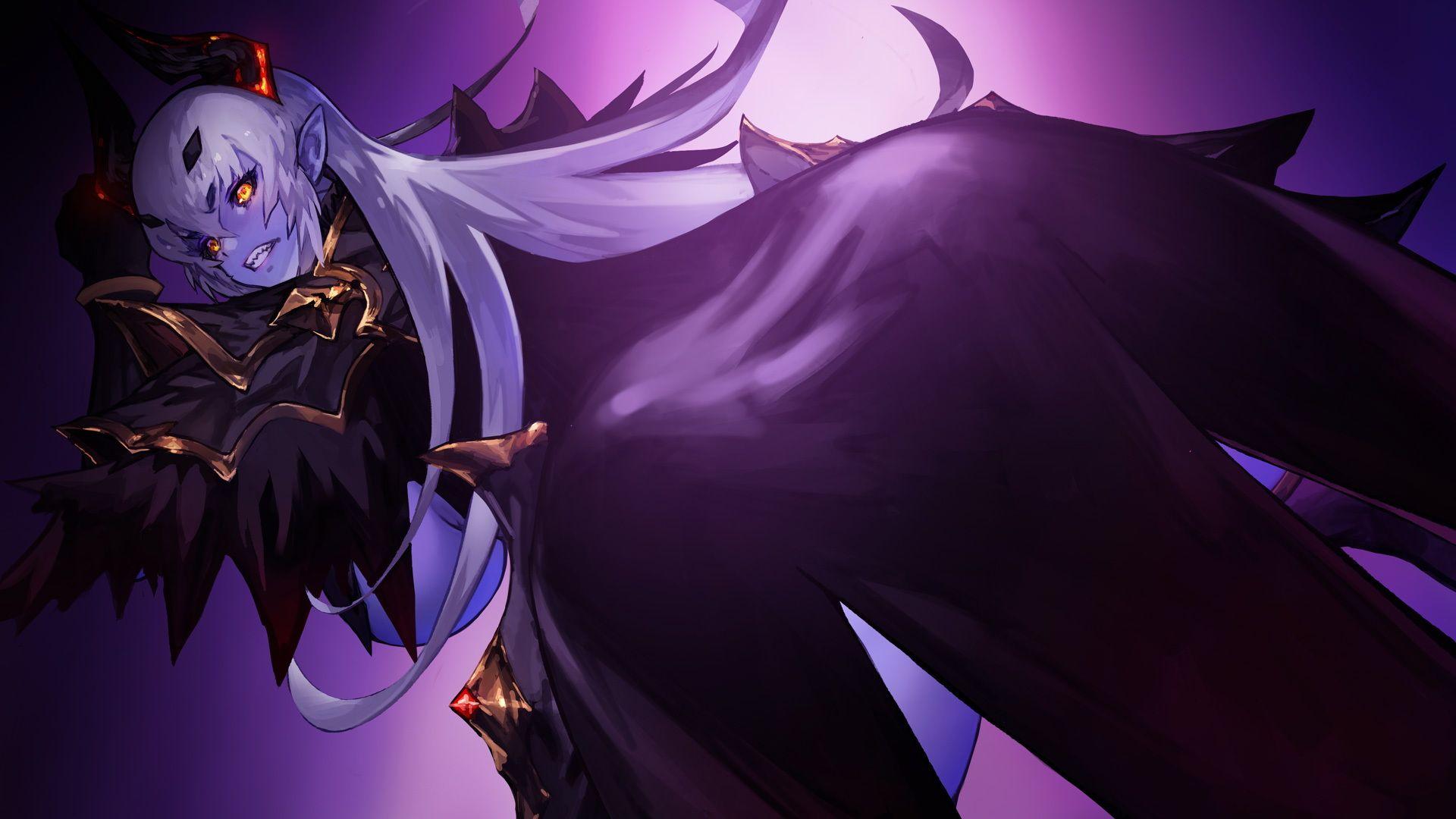 【にっち音声工房 同人】魔王陥落PLUS~熟牝魔王の淫語咆哮ハードファックRe.~