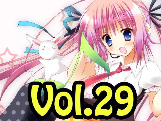 著作権フリー素材集 Vol.29 聖〇伝説風RPG素材 BGM20曲 WAV+...