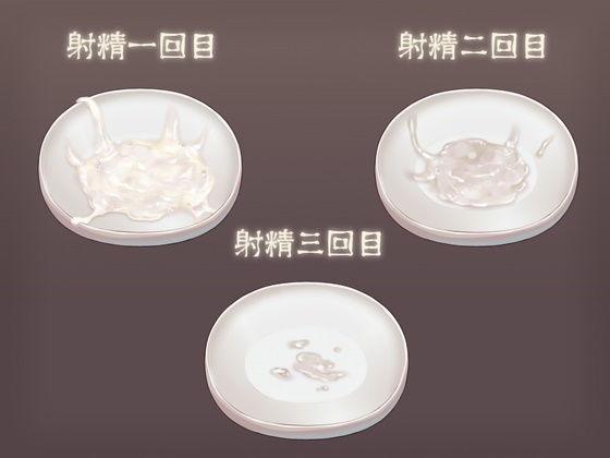 強●連続射精オナニー3 オナ禁サプリメント付属