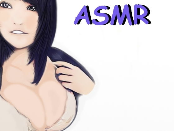 [今すぐ読める同人サンプル] 「【ASMR】耳舐め少女~耳の奥まで気持ちいい~」(すとれいきゃっと)エロ属性画像