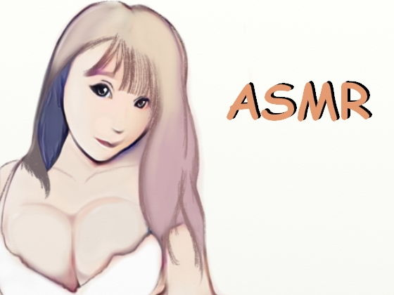 【ASMR】耳舐め少女〜気持ち良くなってシコシコしてください〜