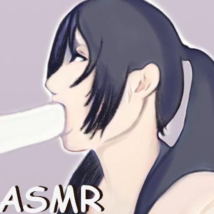 【ASMR】女の子が手と口でしてくれる抜きフェラ