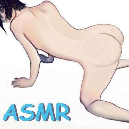 【ASMR】喘ぎ声が我慢できないフェラとオナニー実演音声