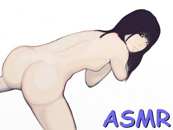 【ASMR】何回でもイク少女の、アソコのぐしょぐしょ音がエロいオナニー実演音声