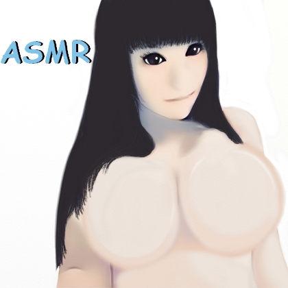 【ASMR】上品なおっぱい美女が、下品な喘ぎ声でイク絶頂オナニー