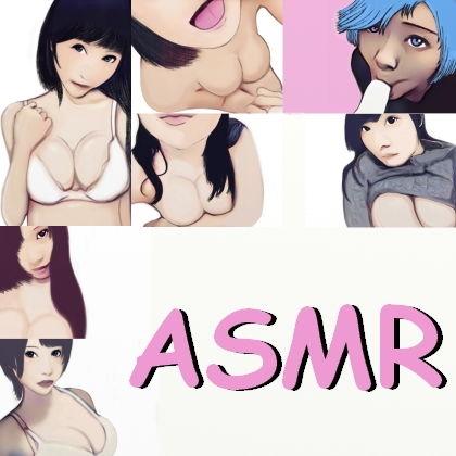 【ASMR】90分じっくりと舌でなぞるエッチな生音のれろれろ耳舐め