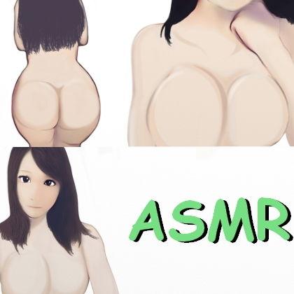 【ASMR】46分発情した巨乳お姉さんのえっちな汁で濡れちゃうくちゅくちゅ絶頂オナニー