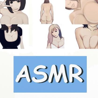 【ASMR】90分巨乳少女が奥までれろれろ舌を入れる耳舐めオナニー実演