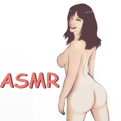 【ASMR】お尻の肉がぶるんぶるん波打つセックス