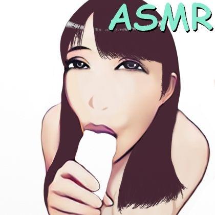 【ASMR】激しい吸い込みで唾液が飛び散るじゅぼフェラチオ