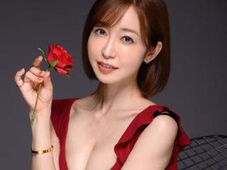 AV女優の「篠田ゆう」とチャットができますよ、貴方も参加しませんか、FANZAライブチャットでイベント開催(2月24日(月)22:00~)