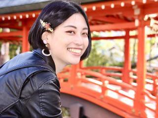 藍那@(あいな)(dmm-acha)プロフィール写真
