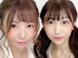 ゆうか&ゆあん(dmm-acha)プロフィール写真