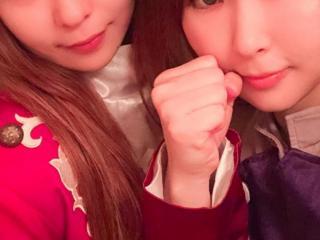 メイ&ミレイ(dmm-acha)プロフィール写真