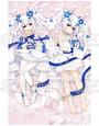 ア○ールレーン ラ○ィー(A1B2) 抱き枕カバー