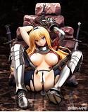 女騎士ヴァレリー