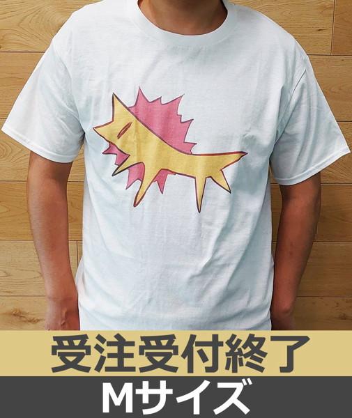 【期間限定受注生産】タマユラミライ お紅さんのクソダサTシャツ(Mサイズ)