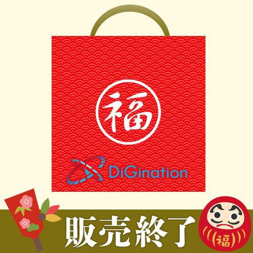 【期間限定販売】【FANZA限定】DiGination 2020年新春 福袋