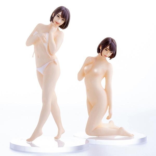 PLAMAX Naked Angel 1/20 戸田真琴