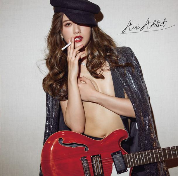 Airi Addict/希島あいり ALBUM