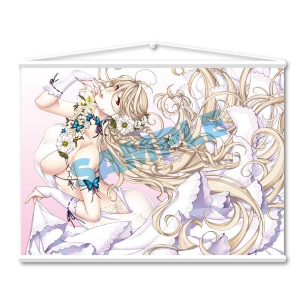 GOT タペストリーコレクション 184 「日吉ハナ」