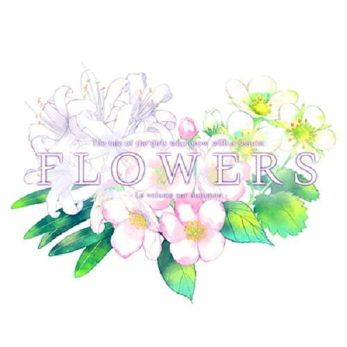 FLOWERS ORIGINAL SOUNDTRACK「AUTOMNE」