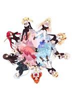 ノラと皇女と野良猫ハート 1+2パック 5周年記念コンプリートパック -5th Anniversary Edition-