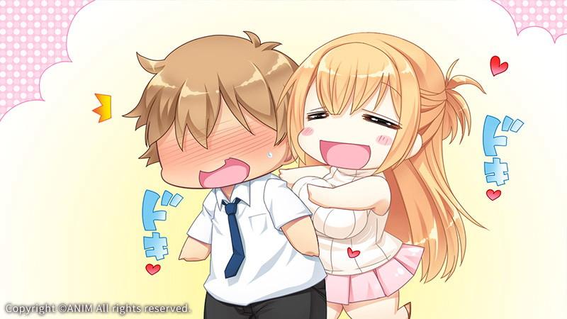 姉×姉!どっちが好き?どっちも!!~優しいお姉ちゃんとクールなお姉ちゃんに挟まれて僕はもうっ!!~