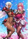 プリンセスハートリンク【プレミアム版】剣姫たちの艶舞