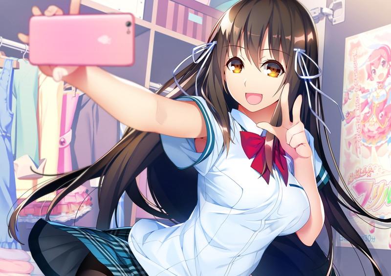 [iteminfo_actress_name] PCゲーム、デモ・体験版あり、アドベンチャー、コスプレ、美少女、女子校生 ももいろクローゼット 通常版