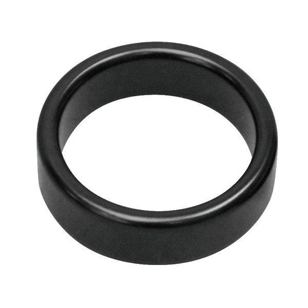メタルワイドコックリング S 40Φmm ブラック