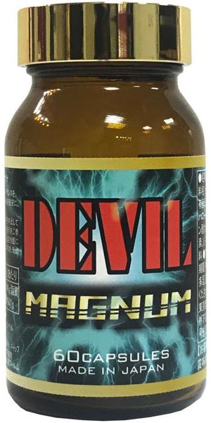 DEVIL MAGNUM(デビルマグナ)