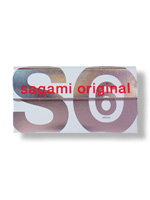 サガミオリジナル0.02(6個入り)