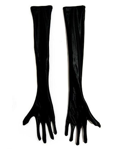 スーパーウェット ロング グローブ 【サイズ】3L 【カラー】黒