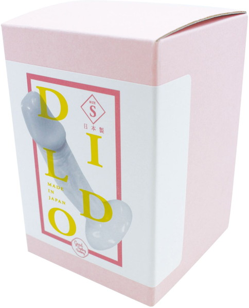 DILDO size S ディルド サイズ S[日本製]