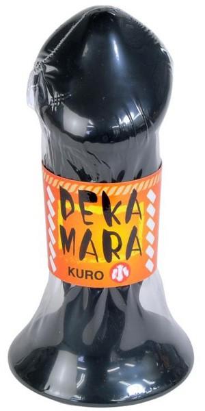 DEKAMARA(小)クロ