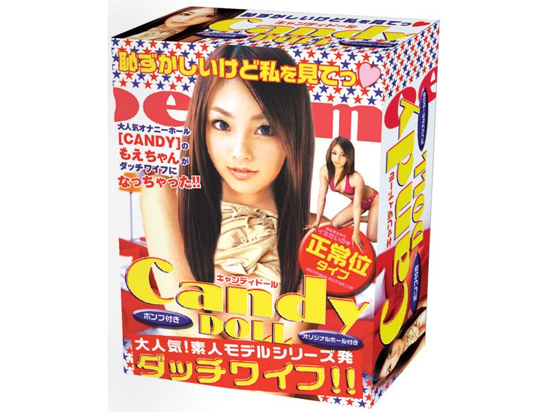 Candy Doll正常位タイプ
