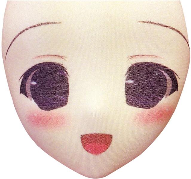 えあ★ますく キャラなりッ!アイナ・アシュウィン(プリズム◇リコレクション!)
